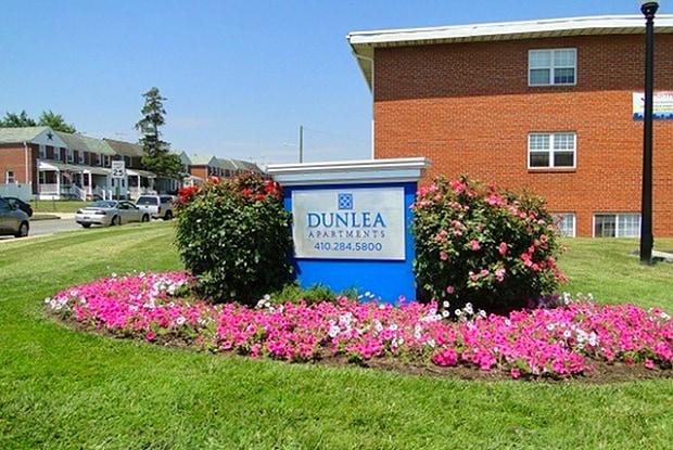 Dunlea - 7583 Westfield Rd, Dundalk, MD 21222