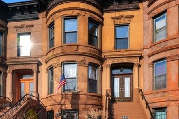 333 Senator Street - 333 Senator Street, Brooklyn, NY 11220