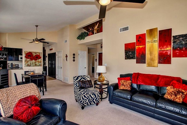 16255 E ROSETTA Drive - 16255 East Rosetta Drive, Fountain Hills, AZ 85268