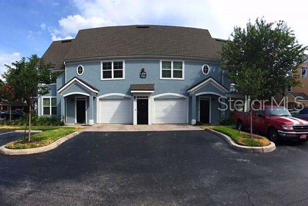 3364 WESTCHESTER SQUARE BOULEVARD - 3364 Westchester Square Boulevard, Orlando, FL 32835