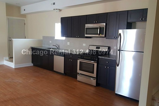 4461 West Lawrence Avenue - 4461 W Lawrence Ave, Chicago, IL 60630