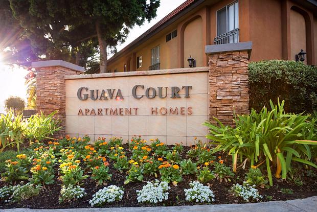 Elán Guava Court - 196 Guava Avenue, Chula Vista, CA 91910