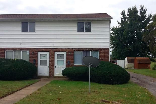 1324 VIRGINIA - 1324 Virginia Ave, Wood River, IL 62095