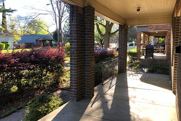 128 Robinson Pl - 128 Robinson Place, Shreveport, LA 71104
