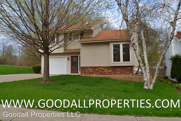 1455 20th Street - 1455 20th Street, West Des Moines, IA 50265