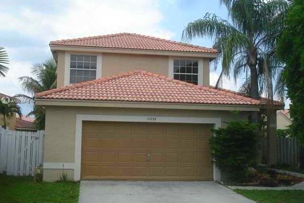 18232 SW 5th St - 18232 Southwest 5th Street, Pembroke Pines, FL 33029