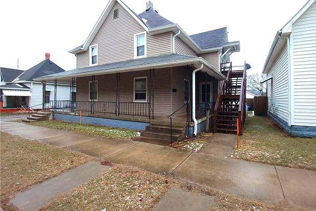 125 Walker Street - 125 Walker Street, Shelbyville, IN 46176