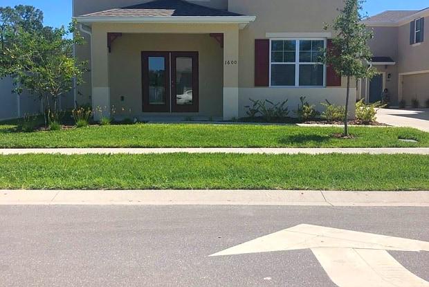 1600 Pham Drive - 1600 Pham Drive, Port Orange, FL 32129