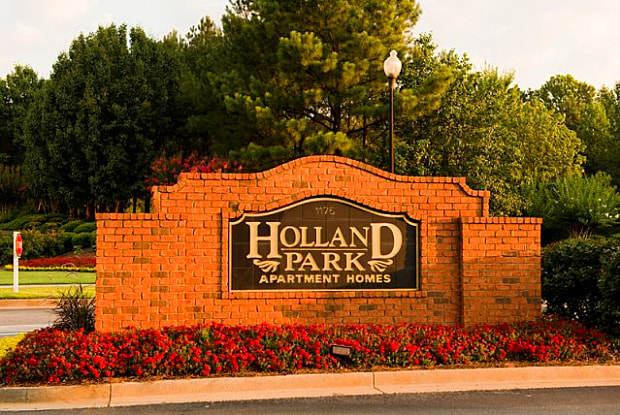 Holland Park - 1175 McKendree Church Rd, Lawrenceville, GA 30043