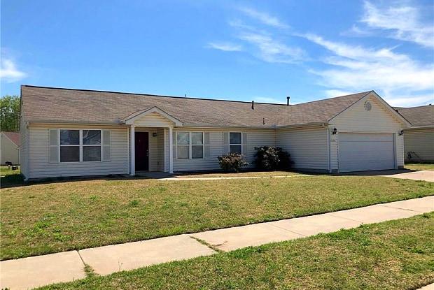 4408 SE 86th Street - 4408 Southeast 86th Street, Oklahoma City, OK 73135