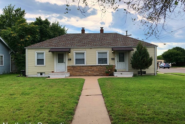 1335 Coolidge - 1335 North Coolidge Avenue, Wichita, KS 67203