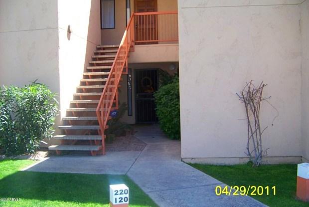 9340 N 92ND Street - 9340 North 92nd Street, Scottsdale, AZ 85258