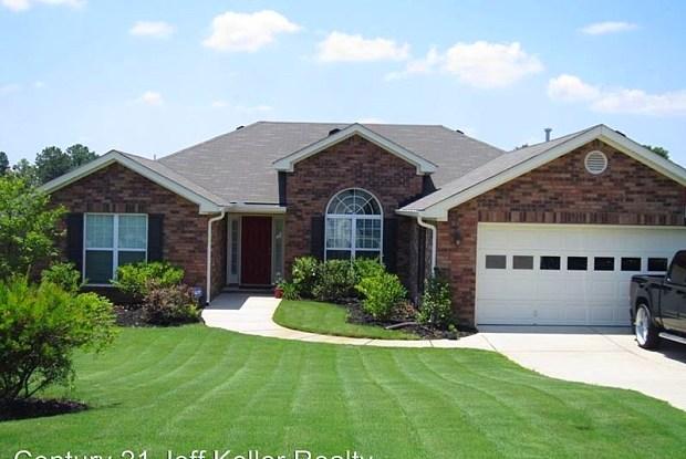 4475 Country Glenn Circle - 4475 Country Glen Circle, Grovetown, GA 30813
