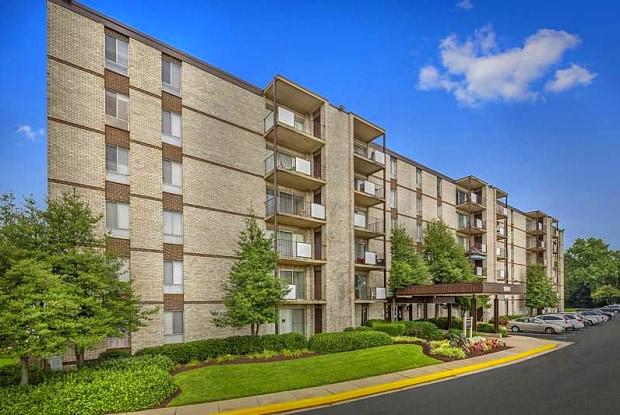 Kenilworth Towers Apartments - 3801 Kenilworth Ave, Bladensburg, MD 20710