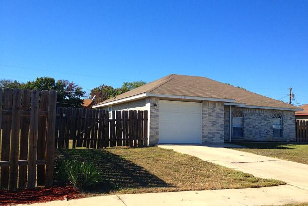2303 Jerome Dr - 2303 Jerome Drive, Killeen, TX 76543