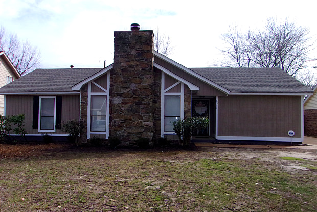 6573 Red Birch Dr - 6573 Red Birch Drive, Memphis, TN 38115