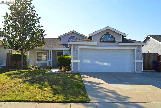 702 Frazier Dr - 702 Frazier Drive, Oakley, CA 94561