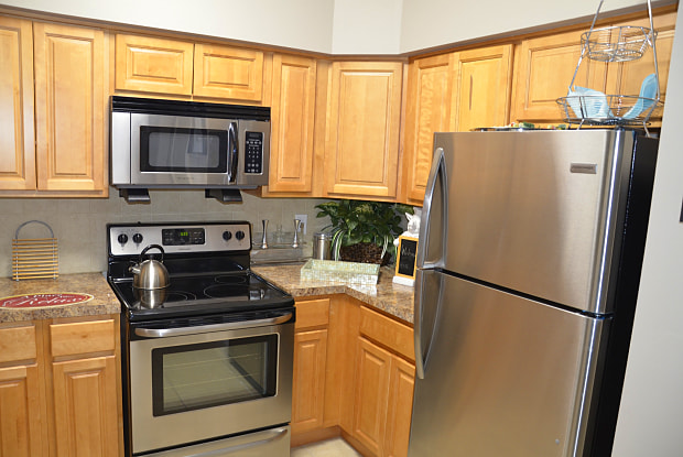 The Enclaves At Packer Park Philadelphia Pa Apartments For Rent
