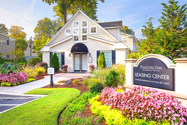 Peachtree Park Apartments Atlanta Ga Apartments For Rent