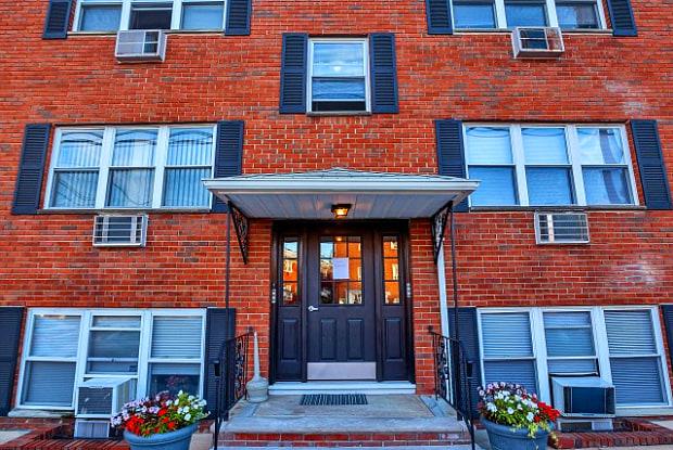 Joralemon Apartments - 471 Joralemon St, Essex County, NJ 07109