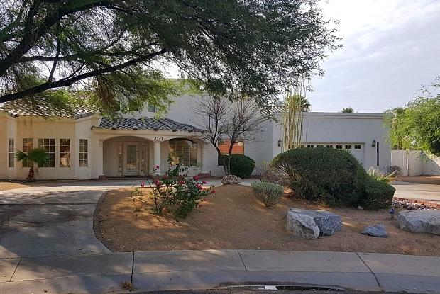 4743 N LITCHFIELD Knoll - 4743 N Litchfield Knoll E, Litchfield Park, AZ 85340