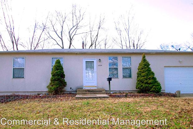 1204 N Vista Drive - 1204 N Vista Dr, Independence, MO 64056
