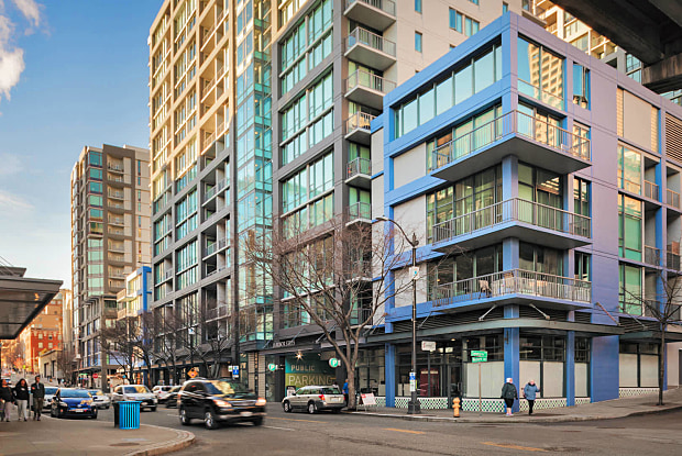 Harbor Steps - 1221 1st Ave, Seattle, WA 98101