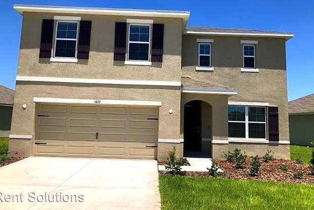 14132 Arbor Pines Drive - 14132 Arbor Pines Drive, Riverview, FL 33579