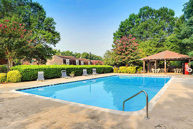 Twin City Townhomes - 1500 Zuider Zee Dr, Winston-Salem, NC 27127