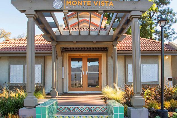 Monte Vista - 11777 Foothill Blvd, Los Angeles, CA 91342