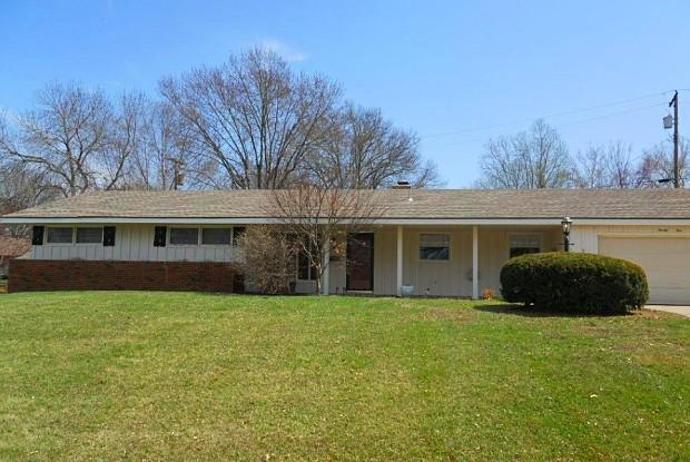 2508 Arkansas Street - 2508 Arkansas Street, Lawrence, KS 66046