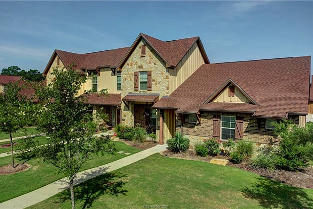 3309 Cullen - 3309 Cullen Trail, College Station, TX 77845