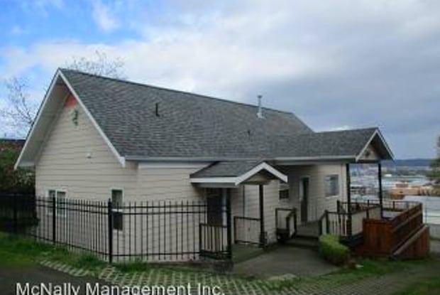2127 S. G Street - 2127 South G Street, Tacoma, WA 98405