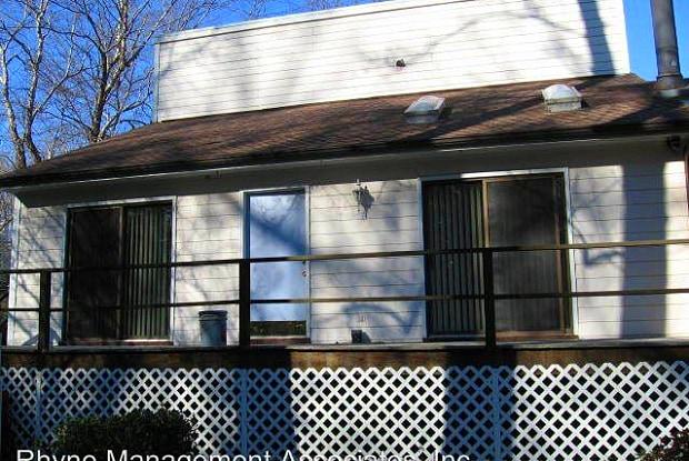 1744 Brooks Avenue - 1744 Brooks Ave, Raleigh, NC 27608