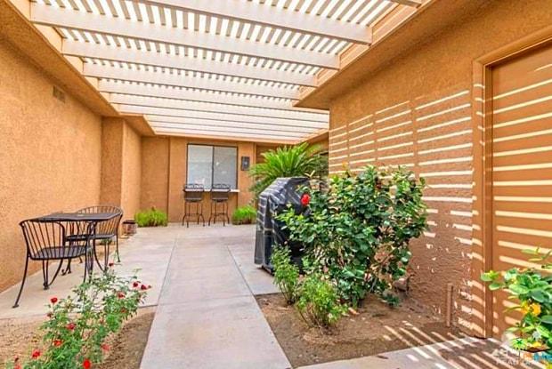 72 MAJORCA Drive - 72 Majorca Drive, Rancho Mirage, CA 92270