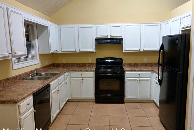 4016 Morning Star Avenue - 4016 Morning Star Avenue, Powder Springs, GA 30127