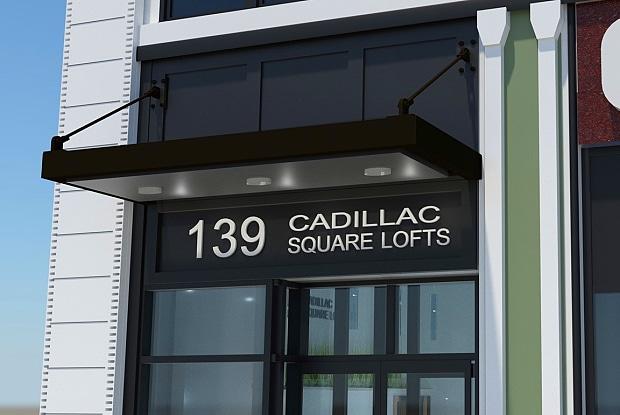 The Randolph - 139 Cadillac Square, Detroit, MI 48226