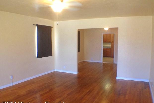 620 Lincoln Ave. - 620 Lincoln Ave, Clovis, CA 93612