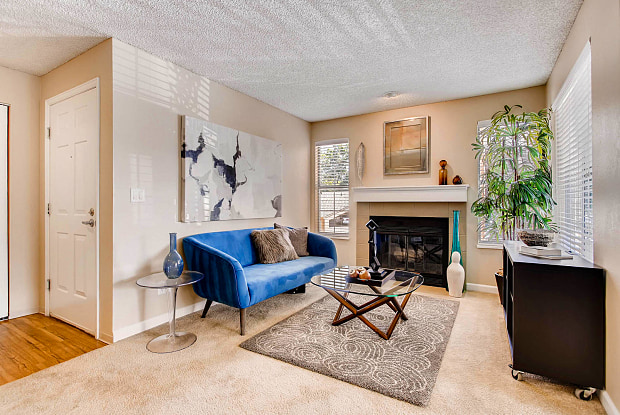 Chestnut Ridge - 3655 S Verbena St, Denver, CO 80237