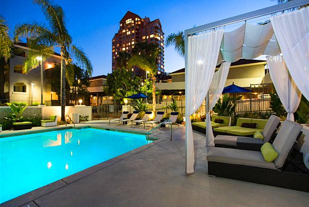 Axiom La Jolla - 3950 Mahaila Ave, San Diego, CA 92122