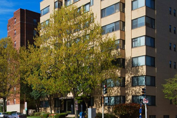 Lencshire House - 3140 Wisconsin Ave NW, Washington, DC 20016