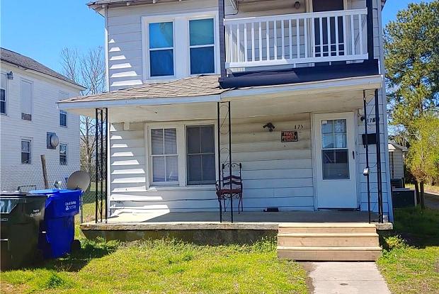 175 Tynes Street - 175 Tynes Street, Suffolk, VA 23434