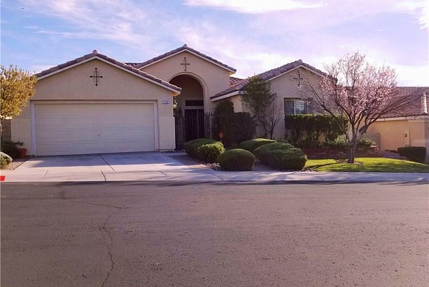 1737 Sabatini Drive - 1737 Sabatini Drive, Henderson, NV 89052