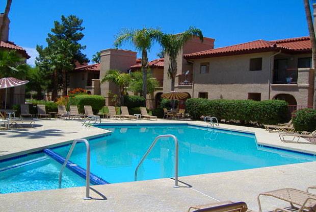 9450 N 95TH Street - 9450 North 95th Street, Scottsdale, AZ 85258
