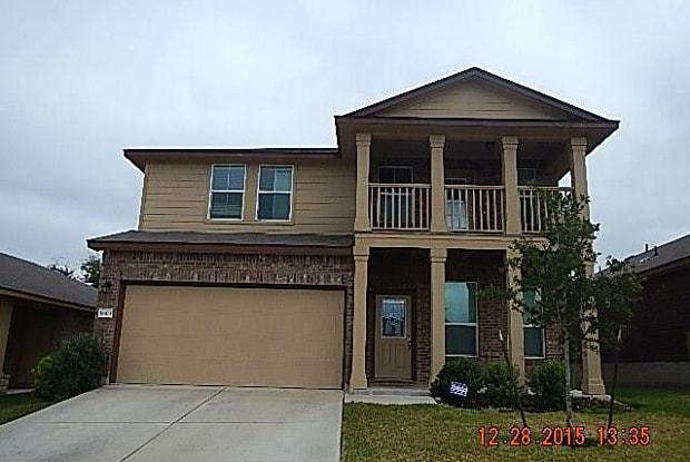 9600 Fratelli Court - 9600 Fratelli Court, Killeen, TX 76542