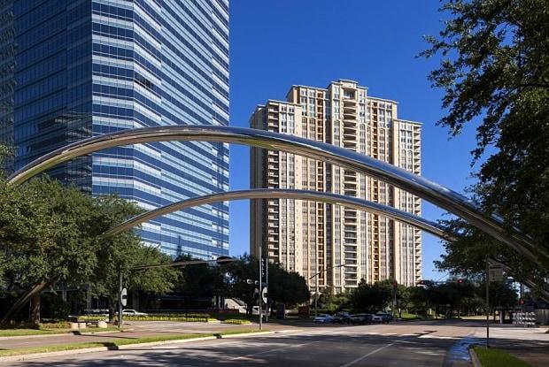 Camden Post Oak - 1200 Post Oak Blvd, Houston, TX 77056
