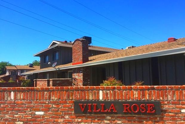 Villa Rose Apartments - 2313 Villanova Cir, Sacramento, CA 95825