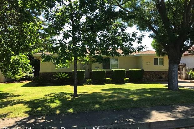 120 Oregon St - 120 Oregon Street, Gridley, CA 95948