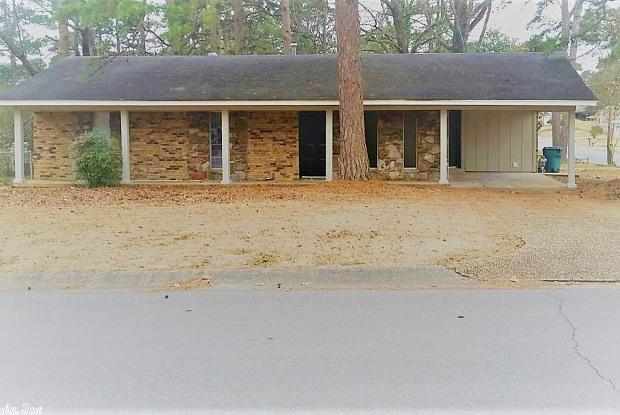 9600 Cerelle Drive - 9600 Cerelle Drive, Little Rock, AR 72205