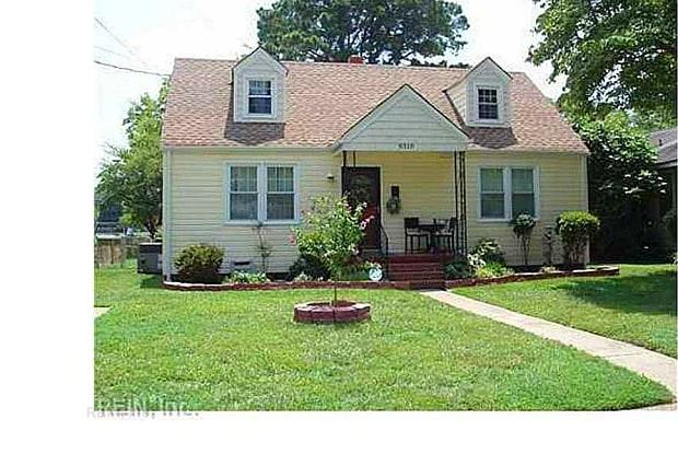 9318 Sturgis Street - 9318 Sturgis Street, Norfolk, VA 23503